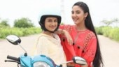Paridhi Sharma broke down while shooting for Patiala Babes. Here's why