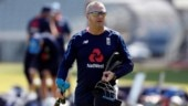 England assistant coach Paul Farbrace to step down after West Indies tour