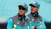 Ricky Ponting joins Australia's coaching staff ahead of 2019 ICC World Cup