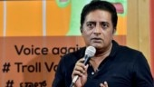 Prakash Raj fails to appear before Bombay HC; next hearing over Tadka on Feb 15