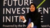 Saudi princess becomes first woman ambassador to US, replaces king's son