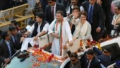 Selfie please, contest from Lucknow: Congress party workers tell Priyanka Gandhi on Day 2 in UP