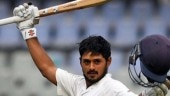 Priyank Panchal double hundred, KS Bharat hundred helps India A dominate England Lions