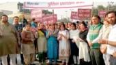 Gurugram residents up in arms over gang war violence