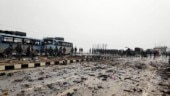 Pulwama terror attack: Suicide bomber drives SUV packed with 300 kg explosives into CRPF bus, 44 men martyred