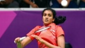 PV Sindhu begins Senior National Badminton Championships campaign with easy win