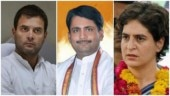 Rahul Gandhi cancels appointment of AICC secretary attached to Priyanka Gandhi 24 hours after appointing him