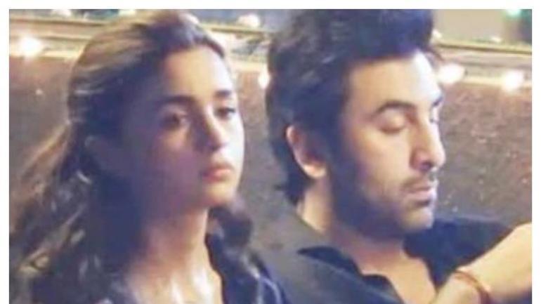 Alia Bhatt on viral sad photos with Ranbir Kapoor: I can't