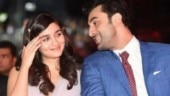 Alia Bhatt: When I watch Ranbir Kapoor perform, I forget my dialogues at times