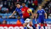 Marcus Rashford strike helps Manchester United beat Leicester City