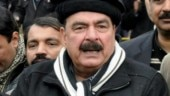 Is Pakistan minister boasting about using terrorists?