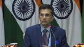 India asks UK to stop Kashmir event in London, UK says not in their hands