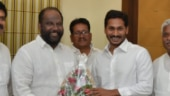 Ravindra Babu leaves TDP to join YSR Congress Party