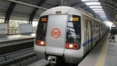 Man jumps on Delhi Metro tracks on Red Line, right foot severed by train
