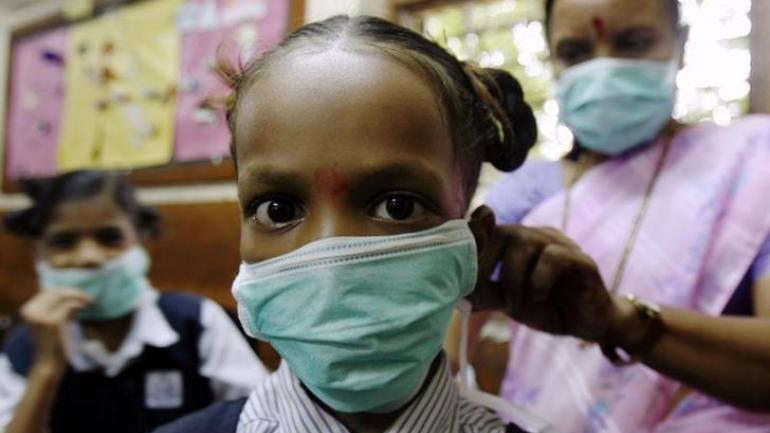 Delhi reported the third highest number of swine flu cases. (Photo: Reuters)