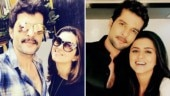 All is not well between TV couple Ridhi Dogra and Raqesh Bapat?