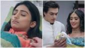 Yeh Rishta Kya Kehlata Hai spoiler: Keerti to have major showdown with Kartik-Naira over her baby