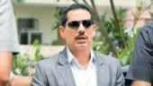 PMLA case: Robert Vadra appears before ED for 5th time in Delhi