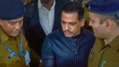 Robert Vadra hints at joining politics, gets sentimental in Facebook post