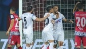 ISL 2018-19: Robin Singh brace fires FC Pune City to 4-1 win over Jamshedpur FC