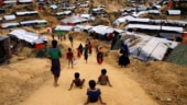 7 Rohingya Muslim children detained in Assam