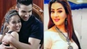 TV newsmakers: Rohit Suchanti confesses his love for Srishty Rode, Shilpa Shinde gets rape threats for supporting Navjot