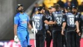 Lots of positives and a few mistakes, says Rohit Sharma after T20I series defeat