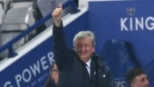 Roy Hodgson becomes oldest-ever Premier League manager, marks occasion with Crystal Palace win