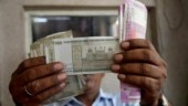 Interim budget 2019: Rupee falls 9 paise to 71.17 in early trade