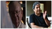 Ruskin Bond and Vishal Bhardwaj to team up for another film after Saat Khoon Maaf