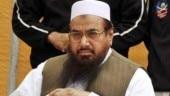 Pakistan bans 26/11 mastermind Hafiz Saeed's Jamat-ut-Dawa