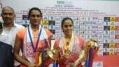 Badminton Nationals: Saina Nehwal beats PV Sindhu to defend women's singles title