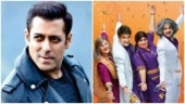After The Kapil Sharma Show, Salman Khan's next TV production to go on floors in April