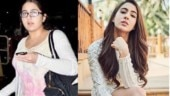 Sara Ali Khan is in love but it is an unequal relationship. Watch video
