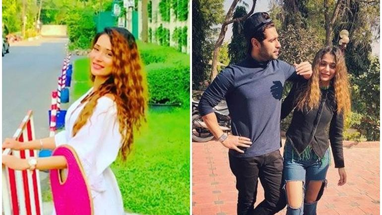 Bigg Boss star Sara Khan to get married to Ankit Gera