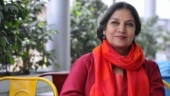 Shabana Azmi down with swine flu, says this is an enforced break for me