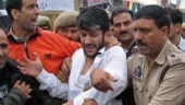 Separatist leader Shabir Shah is fit and fine, no mishap: Home ministry