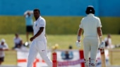 West Indies, England bowlers bowl most number of wides in a Test match