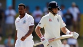Shannon Gabriel charged by ICC after on-field exchange with Joe Root