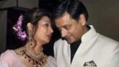 Sunanda Pushkar death case: Delhi court allows Tharoor to travel to Saudi Arabia