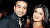 Shilpa Shetty pens moving Valentine's Day post for hubby Raj Kundra. His reply is winning the internet