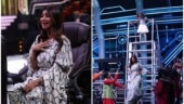 Super Dancer Chapter 3: When Shilpa Shetty had a great fall after watching a horror act