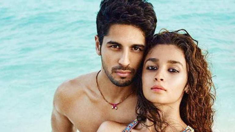 Alia Bhatt opened up on her relationship with ex-boyfriend Sidharth Malhotra