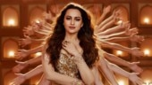 Internet destroys Sonakshi Sinha's Mungda from Total Dhamaal: Helen insulted with toilet remix