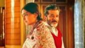 As an actor, was greedy to do the film: Sonam kapoor on Ek Ladki Ko Dekha Toh Aisa Laga