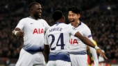 Champions League: Still work to do, says Tottenham's Pochettino despite Dortmund win