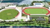 New Delhi to get Rs 139cr sports complex soon