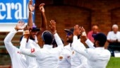 2nd Test: Sri Lanka shine with the ball before South Africa fight back