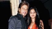 Shah Rukh Khan reveals daughter Suhana was his assistant director on sets of Zero