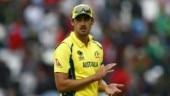 Starc, Hazlewood doubtful for Australia's limited-overs tour of India